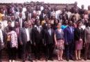Diplomatie climatique : L'Afrique se dote d'une task force
