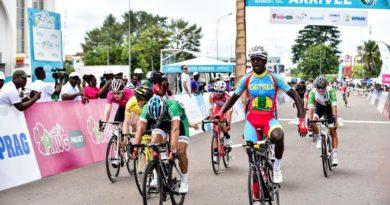 La Tropicale Amissa Bongo : C'est parti pour la 15e édition !