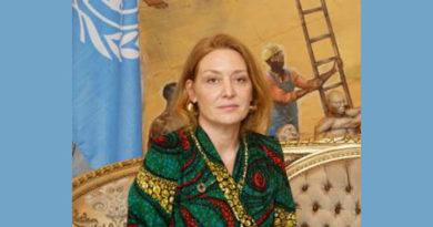 Allegra Maria Del Pilar Baiocchi