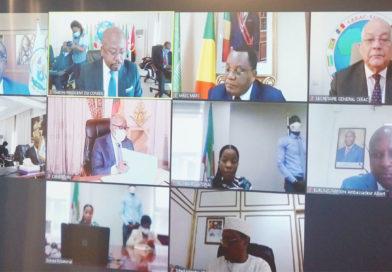 CEEAC : 10è session extraordinaire du conseil des ministres