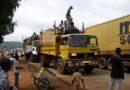 Le corridor Douala-Bangui: victime collatérale de la crise en RCA